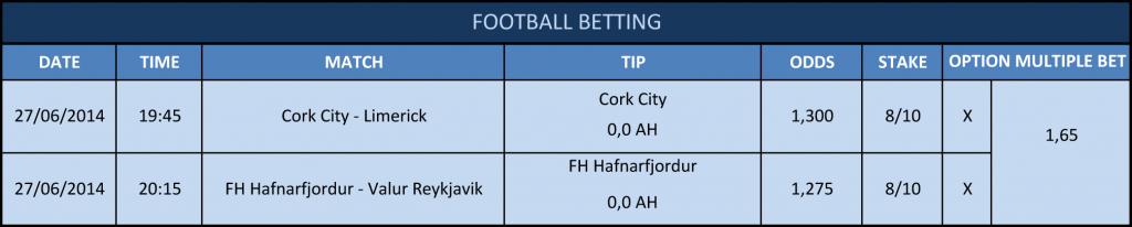 Football Betting80